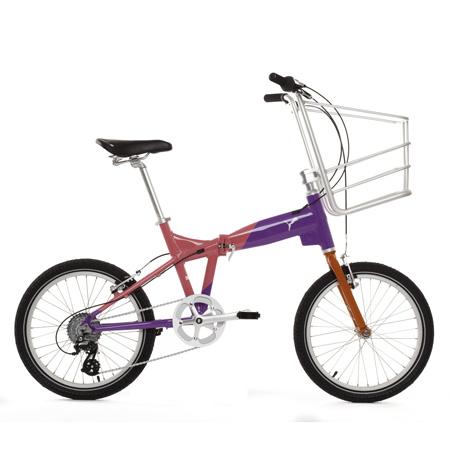 2010 Puma Bikes by Biomega