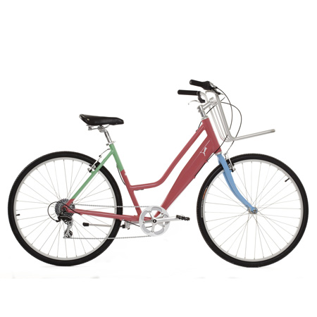 2010 Puma Bikes by Biomega