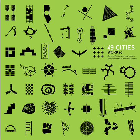 Competitions: five copies of 49 Cities to be won