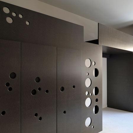 Chambre d'enfants by Ciel Architectes