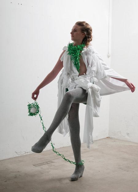 Fashion Clash Matylda Krzykowski