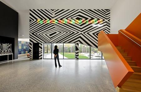 Lyon Housemuseum by Lyons