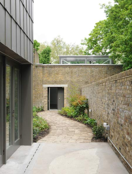 South London Gallery by 6A