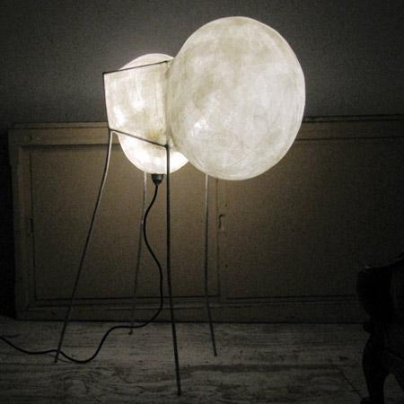 Sputnik by Pepe Heykoop