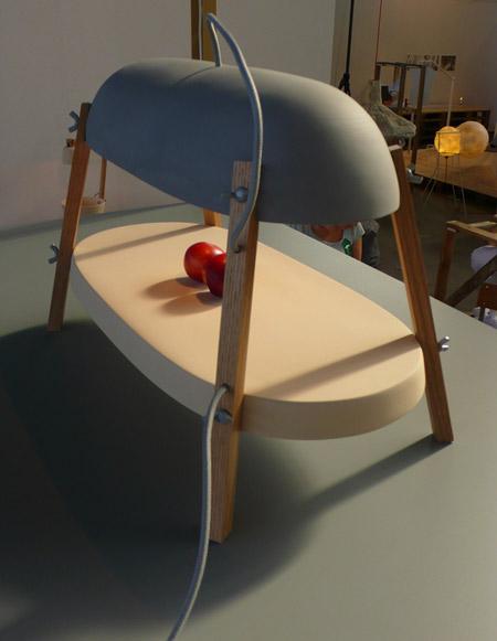 Tafelstukken by Daphna Isaacs at DMY Berlin