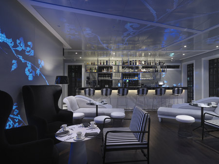 The Club hotel by Ministry of Design