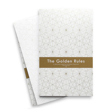 The Golden Rules by Olivia Lee