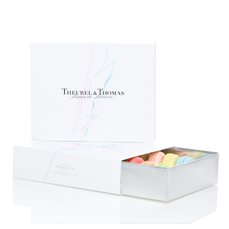 Theurel & Thomas by Anagrama