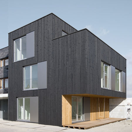 V21K07 by Pasel Kuenzel Architects