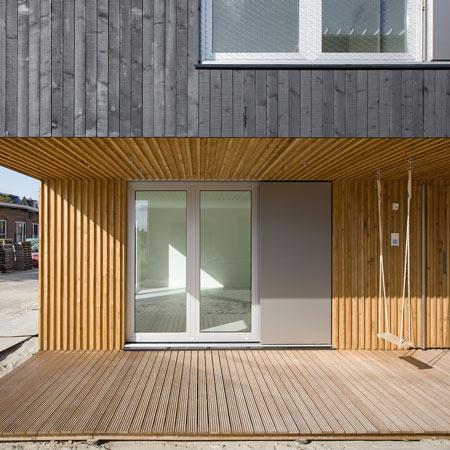 V21K07 by Pasel Kuenzel Architects   Dezeen