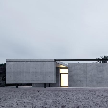 CRAM Foundation by Hidalgo Hartmann Arquitectura
