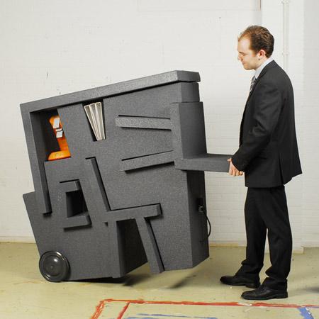 het Kruikantoor by Tim Vinke