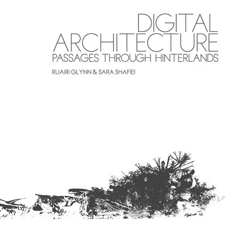 Competition: five copies of Digital Architecture to be won