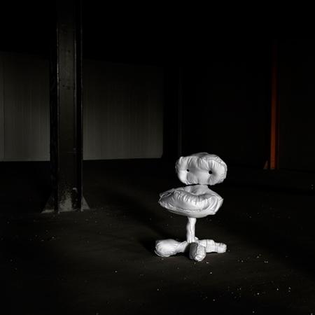 Stitch by Pepe Heykoop
