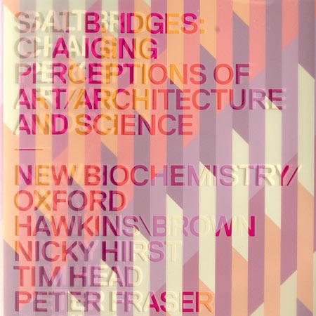 Competition: five copies of Salt Bridges to be won