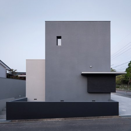 House of Resonance by FORM/Kouichi Kimura Architects