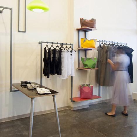 Ahoti boutique by Studio Lama