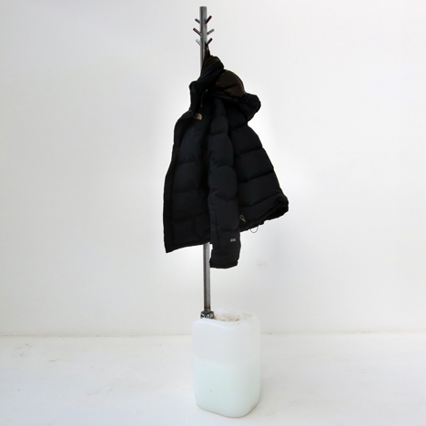 Coat Stand Petyer Marigold
