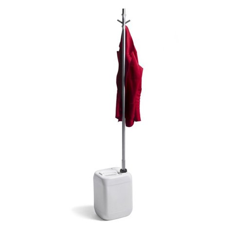 20 litre Coat Stand by Peter Marigold
