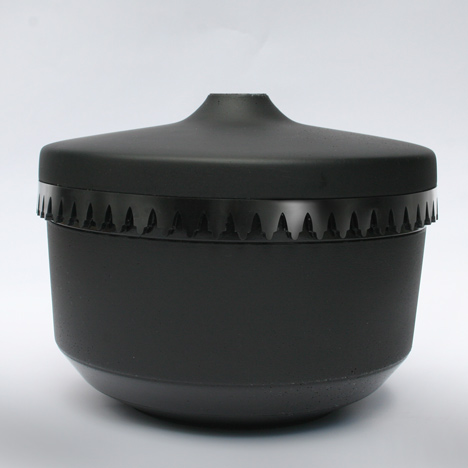 Earn/Urn by Neil Conley at New Designers