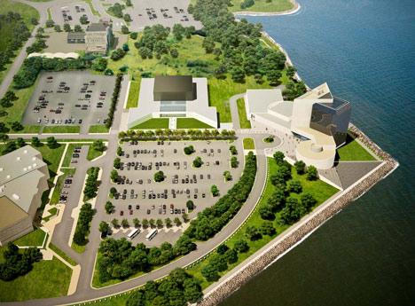 Edward M Kennedy Institute for the United States Senate