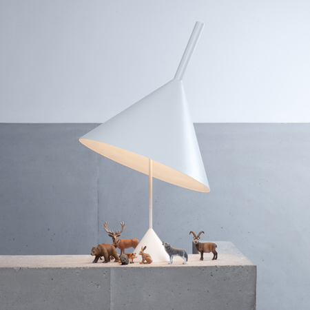 Funnel by Bevk Perovic Arhitekti for Vertigo Bird