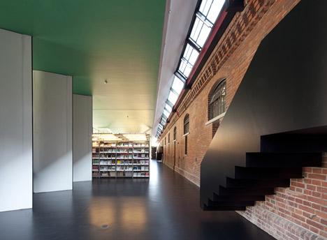 Library by Zauberscho[e]n
