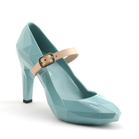 Lo Res by United Nude