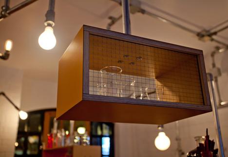 Chin Chin Laboratorists by Shai Akram and Andrew Haythornthwaite