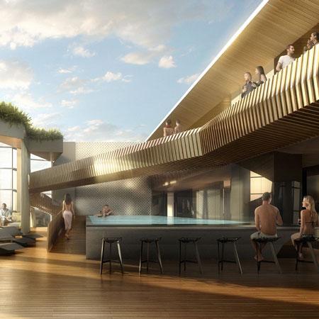 R432 by Rojkind Arquitectos 1