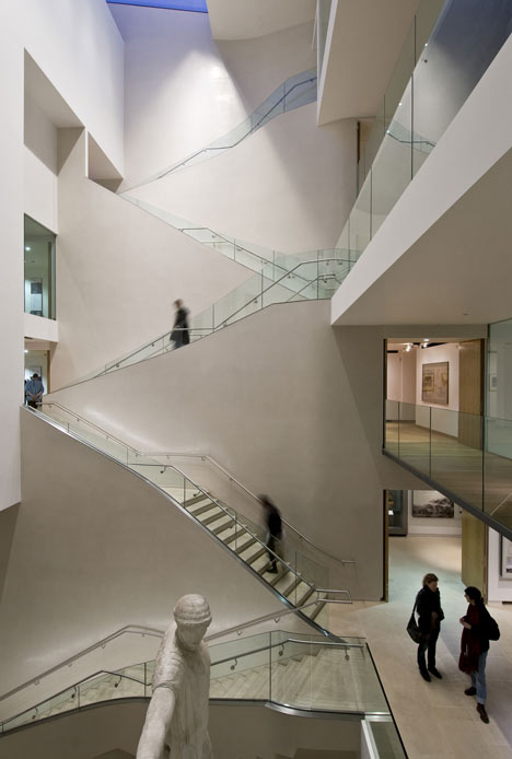 RIBA Stirling Prize shortlist 2010