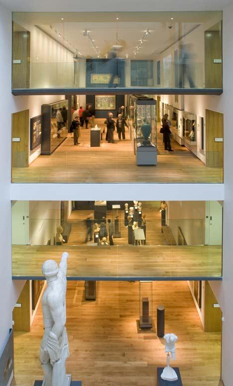 RIBA Stirling Prize shortlist 2010