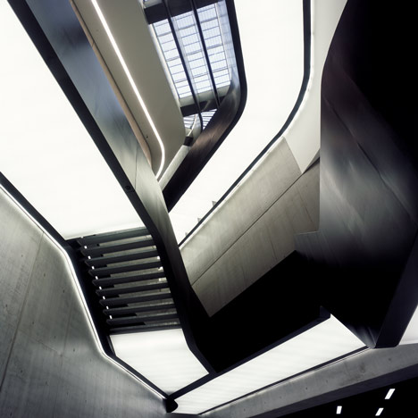 Movie: RIBA Stirling Prize 2010 shortlist