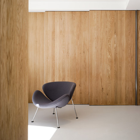 Therefore Offices by West Architecture