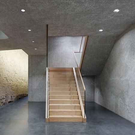 Villa Vauban by Philippe Schmit architects