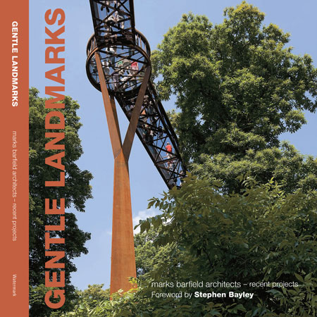 Competition: five copies of Gentle Landmarks to be won