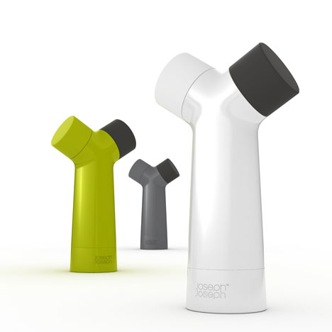 Competition: five Y-Grinders by DesignWright for Joseph Joseph to be won