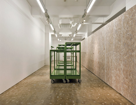 9 Department Store and Gallery by Case-Real