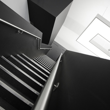 Net-A-Porter by Studiofibre