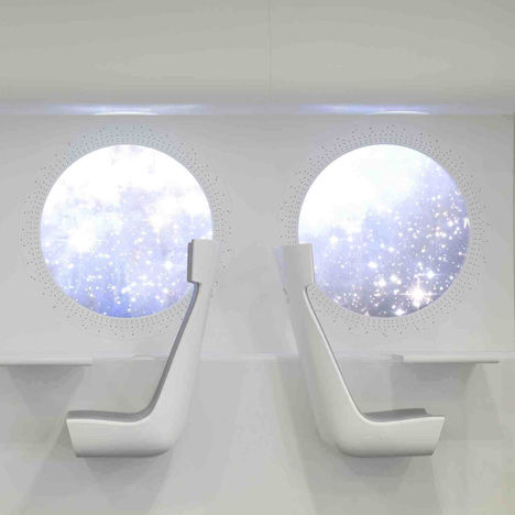Corian Design Studio by Michael Young