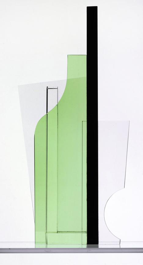 Cubist Vases by Boym Partners