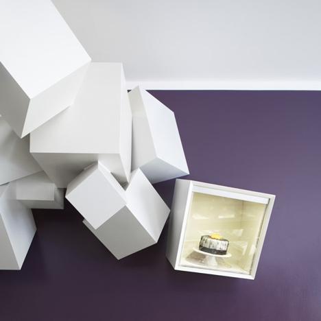 Das Neue Kubitscheck by Designliga