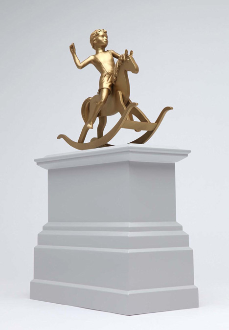 Fourth Plinth proposals unveiled