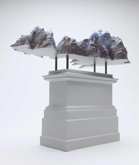 Fourth Plinth proposals unveiled