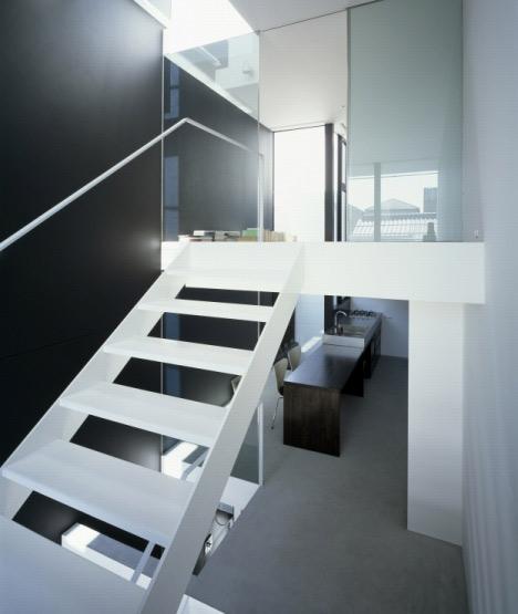 House by Shintaro Fujiwara