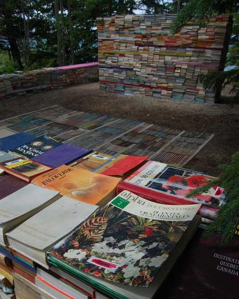 Jardin de la Connaissance by Rodney LaTourelle and 100 Landschaftsarchitektur