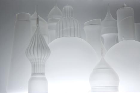 Minarets by Ezgi Turksoy & Kacper Hamilton