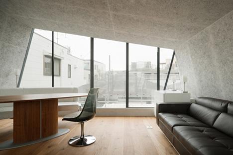 Skycourt by Keiji Ashizawa