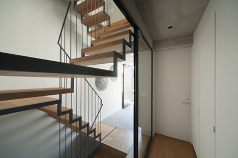 Skycourt by Keiji Ashizawa Design