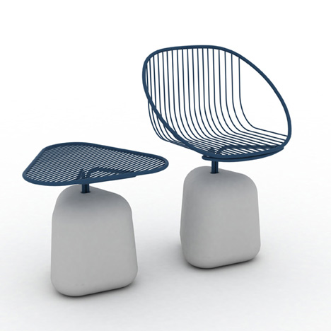 Solid Shell by VW+BS for Decode at Bench 10